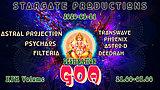 Party flyer: Destination Goa-Revival 14 Mar '20, 20:30