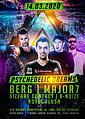 Party flyer: Psychedelic Dreams 14 Mar '20, 23:00