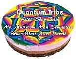 Party flyer: Quantum Tribe (journey into psytrance) 20 Mar '20, 23:00