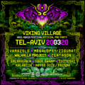 "Party flyer: Viking Village ""Hail4Gaia"" Official PreParty > Tel Aviv! 20 Mar '20, 23:00"