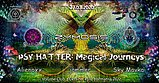 Party flyer: PSY Hatter: Magical Journeys 27 Mar '20, 23:30
