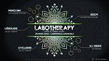 Party flyer: Labotherapy #1 by Kabila Crew 28 Mar '20, 22:00