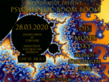 Party flyer: Psychedelic Boom Boom !!Dank covid-19 leider abgesagt!! 28 Mar '20, 22:00