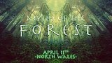 Party flyer: Myths of the Forest 4 Apr '20, 22:00