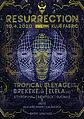Party flyer: Resurrection 10 Apr '20, 21:00