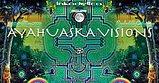 Party flyer: AYAHUASKA VISIONS - FULLMOON 7 May '20, 22:00