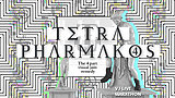 Party flyer: Tetrapharmakos Part 4 - Live VJing 9 May '20, 21:30