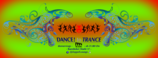 Party flyer: DANCE! to TRANCE 28 May '20, 21:00