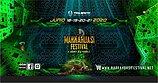Party flyer: Markahuasi Festival 2020••• 18 Jun '20, 18:00