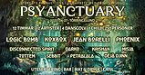 Party flyer: PSYANCTUARY 27 Jun '20, 13:30