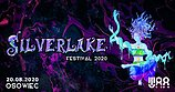 Party flyer: Silver Lake Festival 2020 20 Aug '20, 18:00