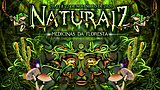 Party flyer: Naturaíz Festival #3 - Medicinas da Floresta 20 Nov '20, 18:00