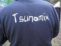 tsunamix