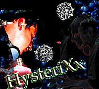 HysteriXx_F.A.M Rec.