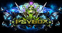 Psybox (Psybox Jungle Visions)