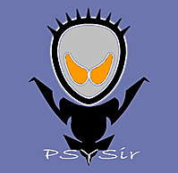 Psysir aka Solid´eYe
