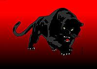 Bleck-Panther