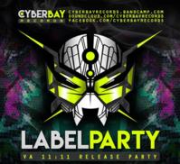 CyberBay records